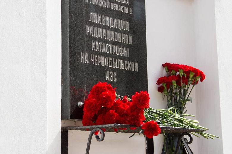 Пострадавшим в аварии на Чернобыльской АЭС томичам в 2019г выплатят 83 млн руб