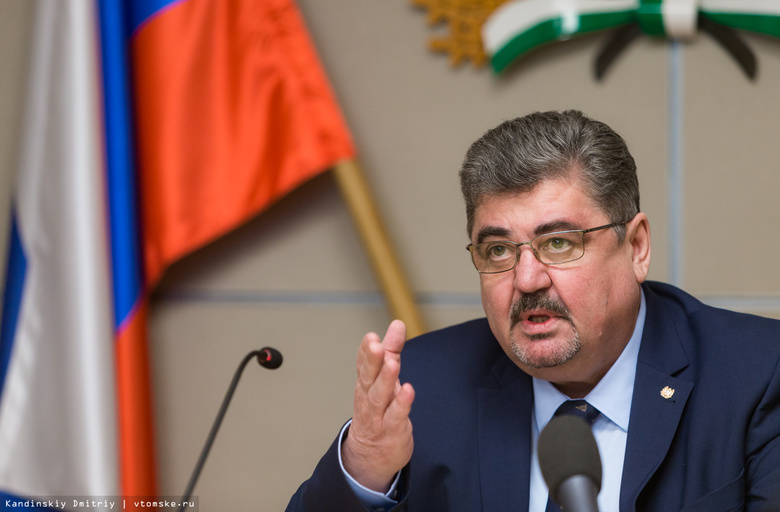 Резиденты промпарка Томска запустят первые производства в 2018г