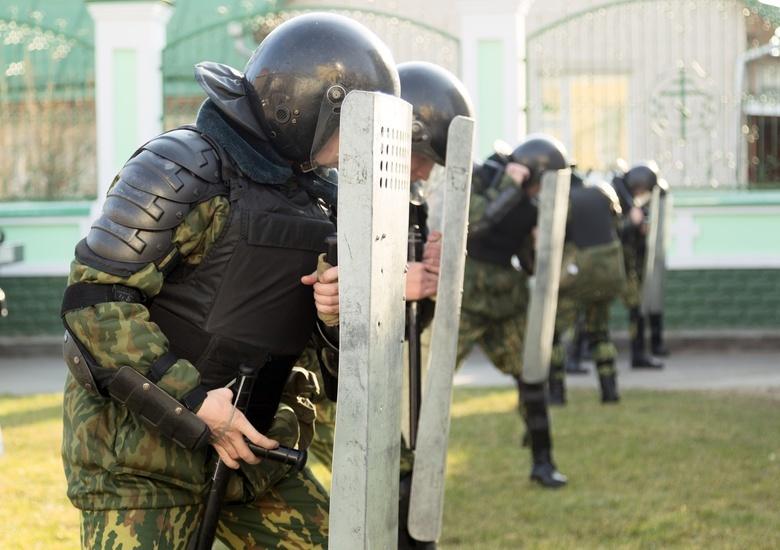 В Белоруссии завершился четвертый день протестов. Что известно