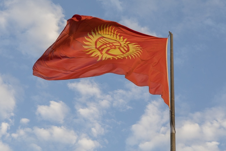 Центризбирком Киргизии назвал дату повторных выборов в парламент