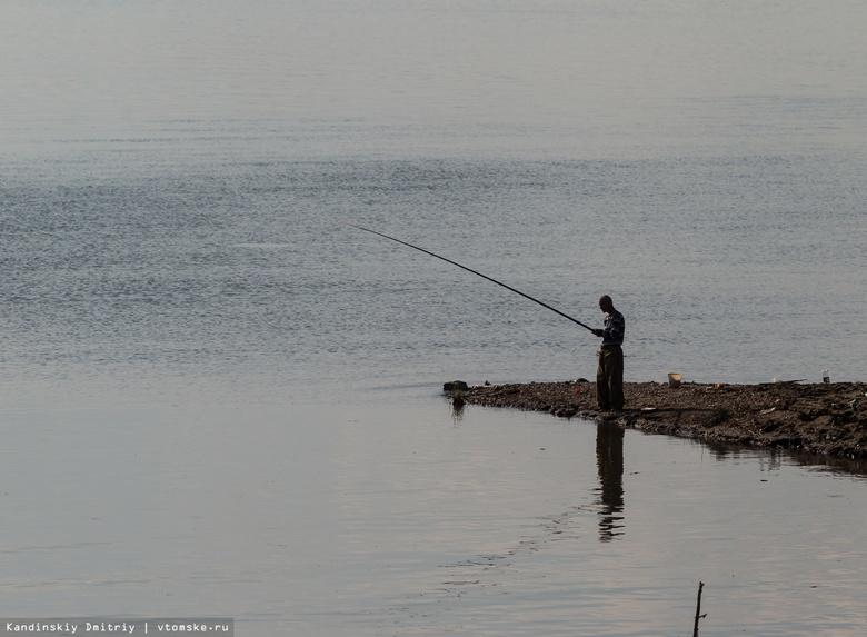 Минсельхоз внес предложенные Томской областью изменения в правила рыболовства