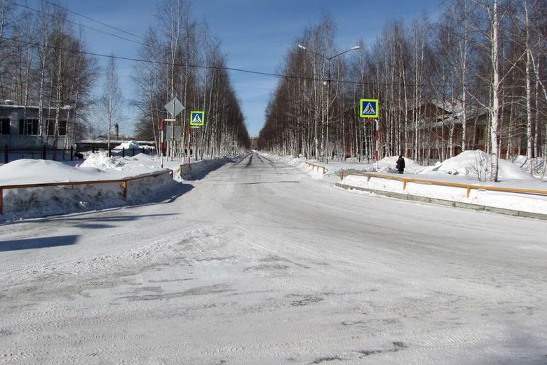 На севере Томской области водитель иномарки сбил пешехода и скрылся