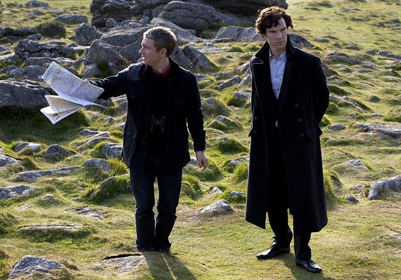 От «Молчания ягнят» до «Шерлока»: лучшие детективные фильмы и сериалы