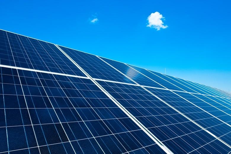 Солнечную электростанцию планируют построить в томском поселке Катайга