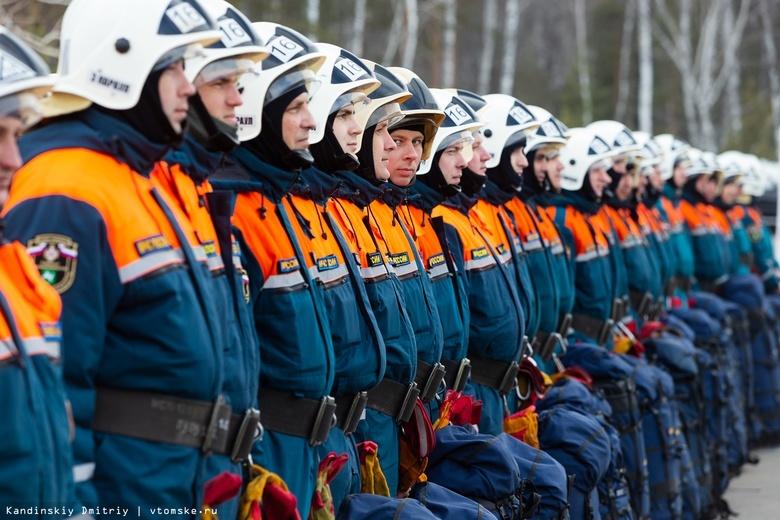 Власти рассказали о подготовке пожарных к массовому отключению воды в Томске