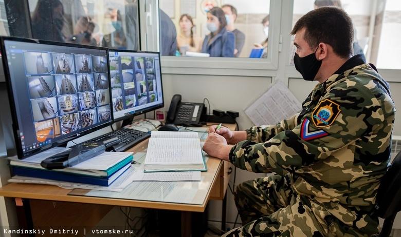 Полностью защититься нельзя: в школах Томска оценили безопасность после стрельбы в Казани