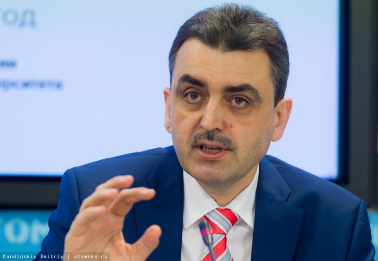 Ректор ТГУ рассказал, для чего томские вузы и НИИ объединятся в «Большой университет»