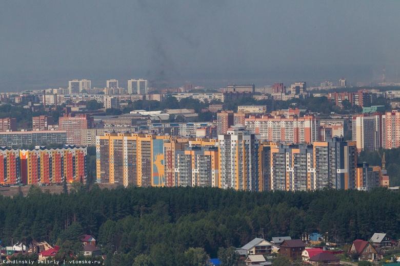 Томские ученые: жители микрорайонов ТДСК теряют сотни миллионов рублей в пробках