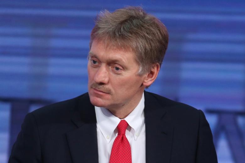 Кремль опроверг наличие плана по интеграции Донбасса в Россию