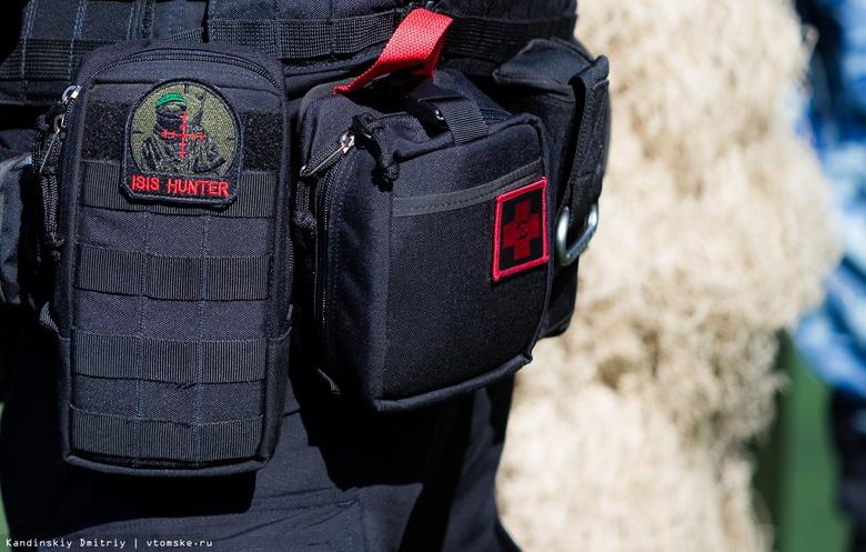 ФСБ задержала лидера астраханской ячейки ИГ, собиравшей деньги в Томске