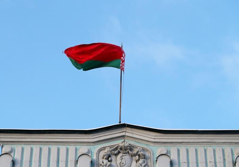 В Минске прошел многотысячный митинг в поддержку соперницы Лукашенко