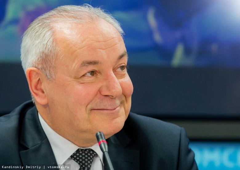 Глава комитета по лицензированию упомянул о выемках документов на пивзаводах Томской области