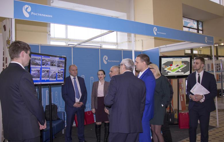 «Ростелеком» показал, как работают камеры фотовидеофиксации в Томске