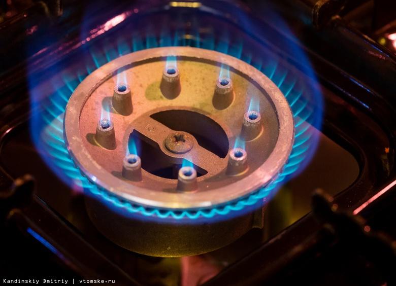 Более 60 млн руб льгот на газификацию получили жители Томской области за 5 лет