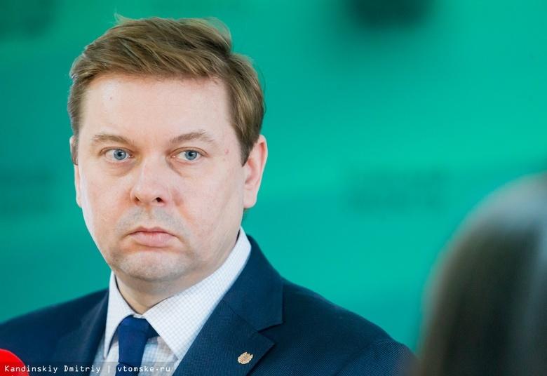 Зараженные COVID-19 выявлены в Томске и 6 районах региона