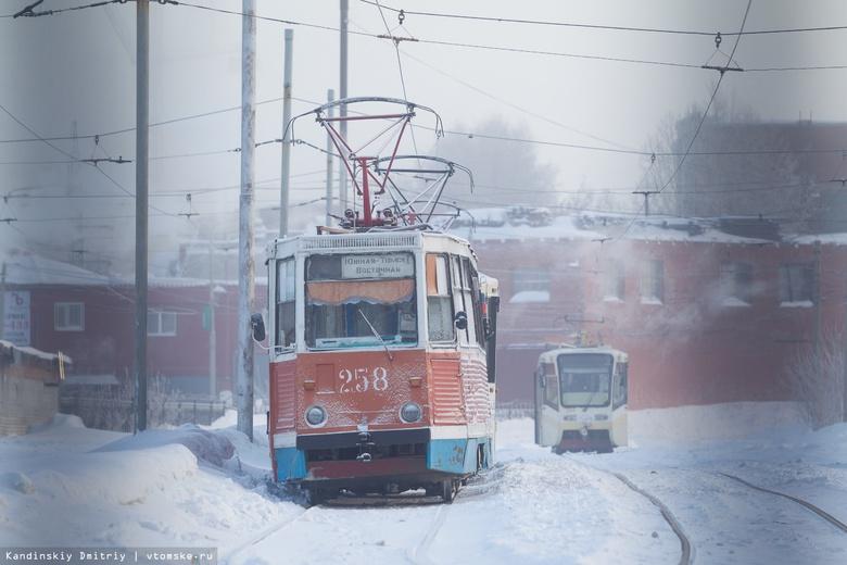 Мэрия Томска предлагает переформатировать ТТУ в трамвайно-автобусное предприятие
