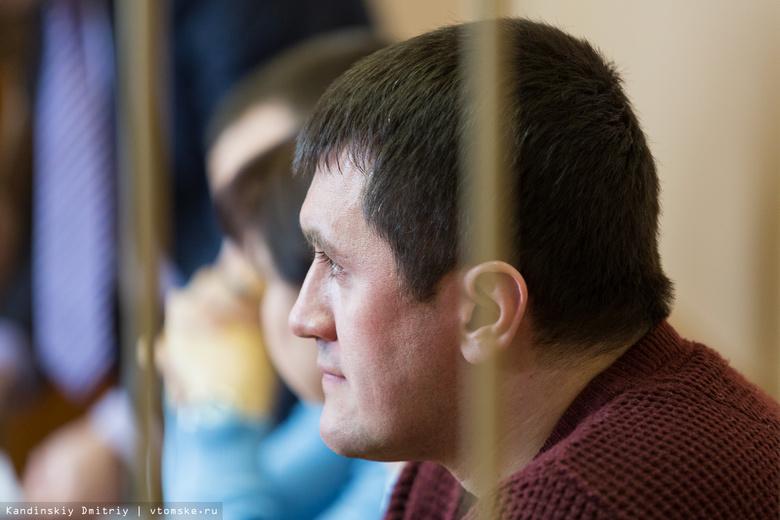 Создатель томского глиоксаля Князев, обвиняемый в мошенничестве, получил пять лет условно