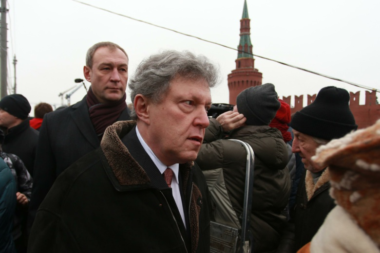 Явлинский пообещал россиянам бесплатную землю в случае победы на выборах