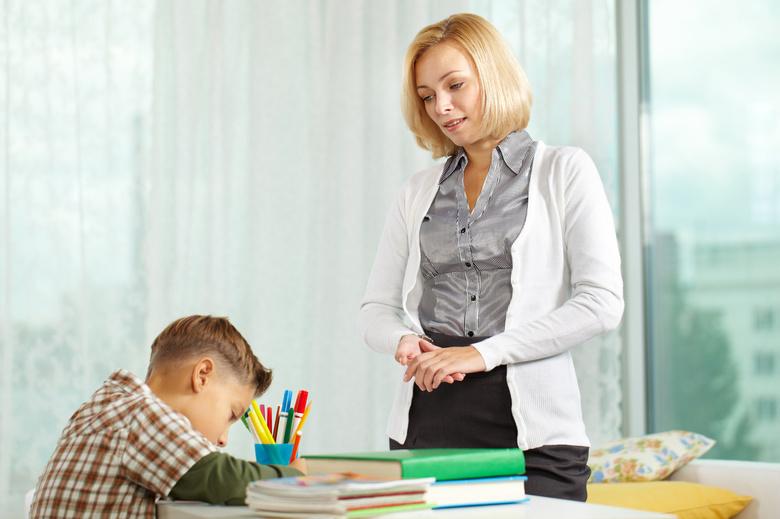 Где найти подработку учителю: самые популярные варианты