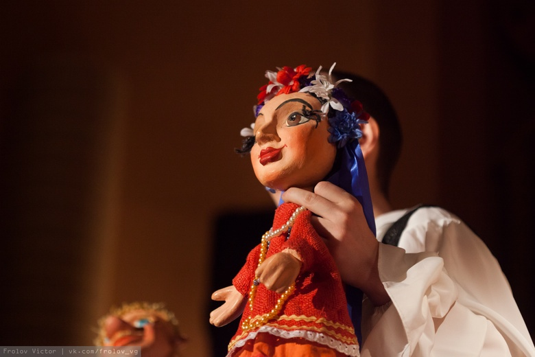 Лауреатов «Золотой маски» увидят томичи на театральном фестивале