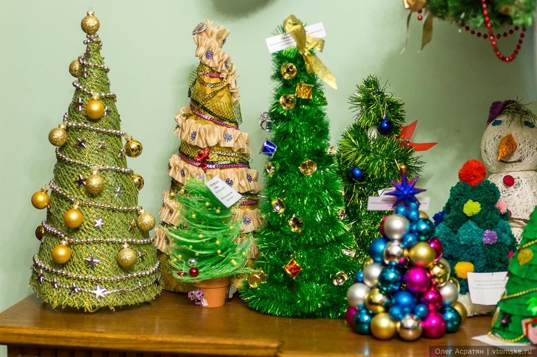 Уик-энд: новогодние ярмарки, короткометражки и фотолекции