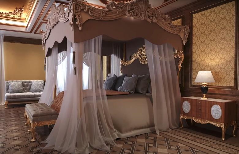 «Медуза» нашла во «дворце Путина» две аквадискотеки и 16-этажный бункер