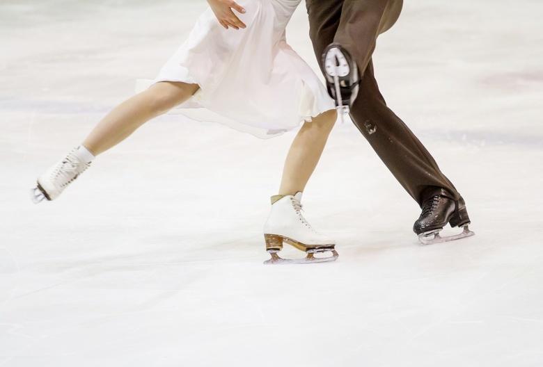 Центр зимних видов спорта «Лед» открыли в Северске