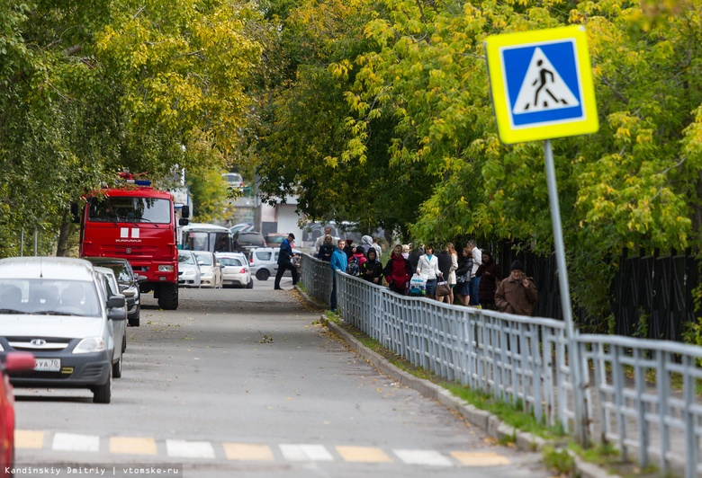 Гордума просит мэрию отремонтировать подходы ко всем школам и детсадам Томска