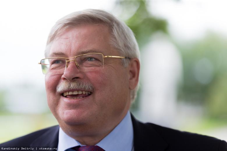 Жвачкин предложил дорожникам делать подъезды к домам в томских селах «со скидкой»