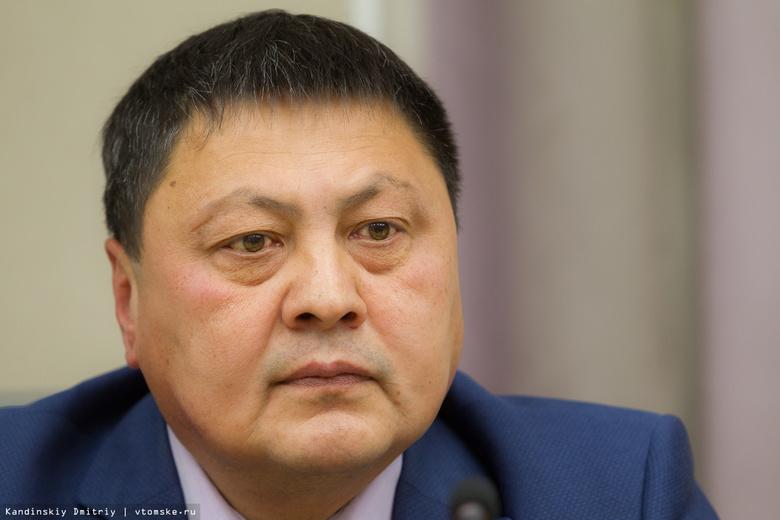 Власти: после погашения долгов «Томь» сможет привлечь новых игроков