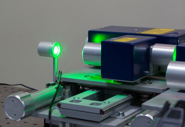 Созданный вТПУ лазерный монитор сумеет видеть через пламя ирентгеновское излучение