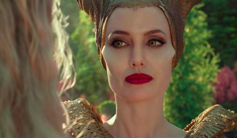 Что в кино: новая «Малефисента» с Джоли и ужастик к Хэллоуину