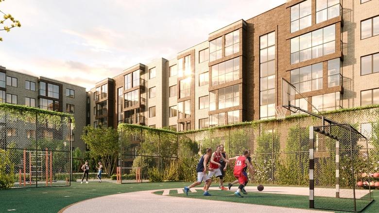 Хит лета: квартиры в популярном экокомплексе Salt Park разбирают с огромной скоростью