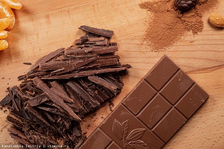Томичам предлагают выбрать сладкий бренд области