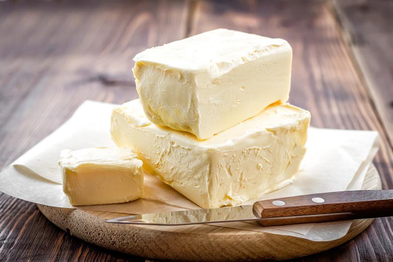 В 2016 году производство сливочного масла в Томской области выросло на 70 %