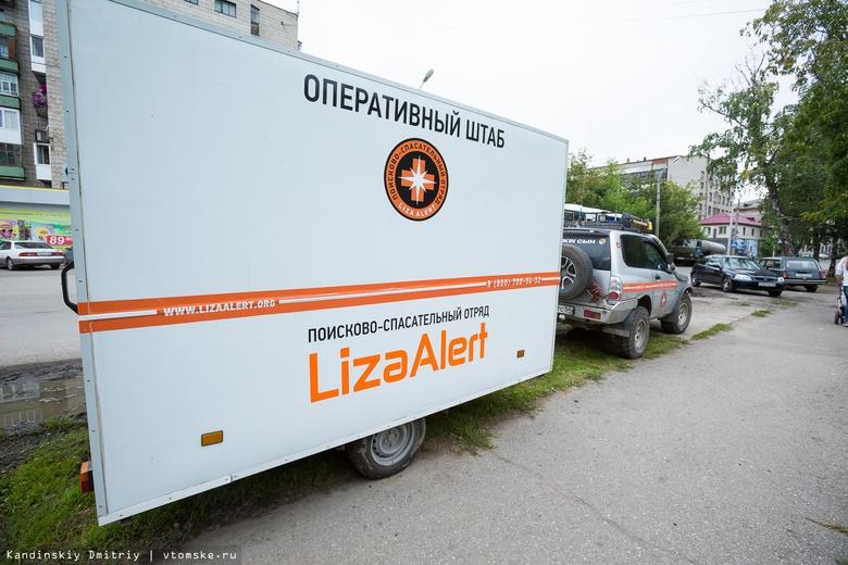 «Лиза Алерт»: в поселке Томской области пропала 17-летняя девочка