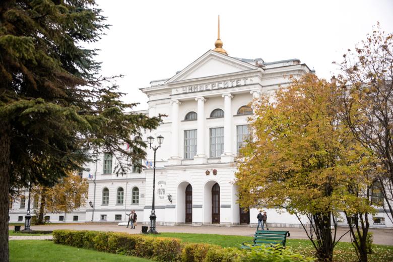 Томские вузы сохранили места впроекте поддержки ведущих университетовРФ