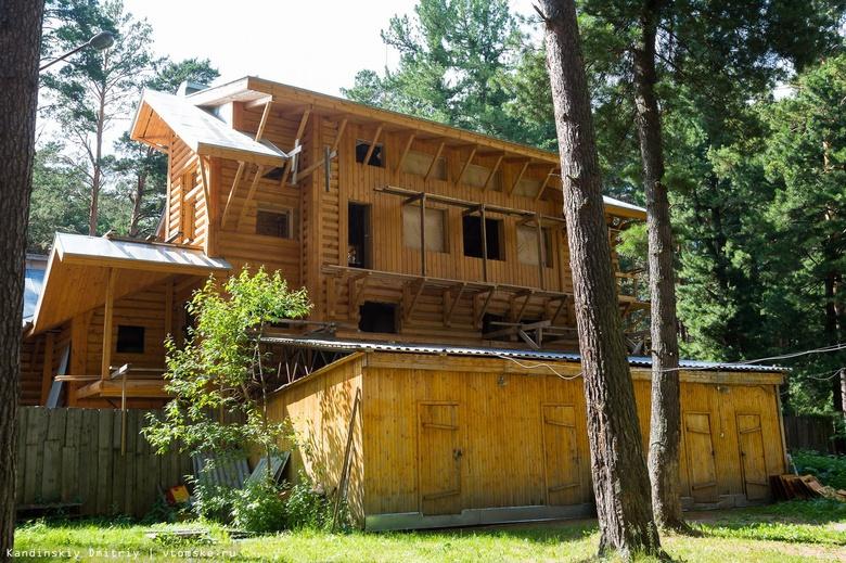 Власти Томска предупредили о риске резкого роста налога на имущество