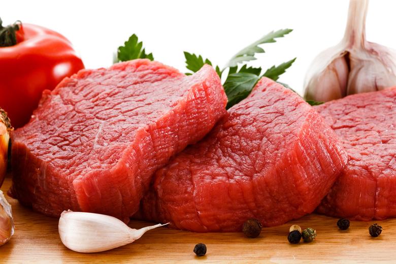 В Томске — самые высокие цены на говядину в СФО
