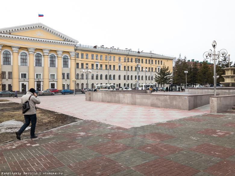 Слушания по строительству часовни на Новособорной в Томске отменили
