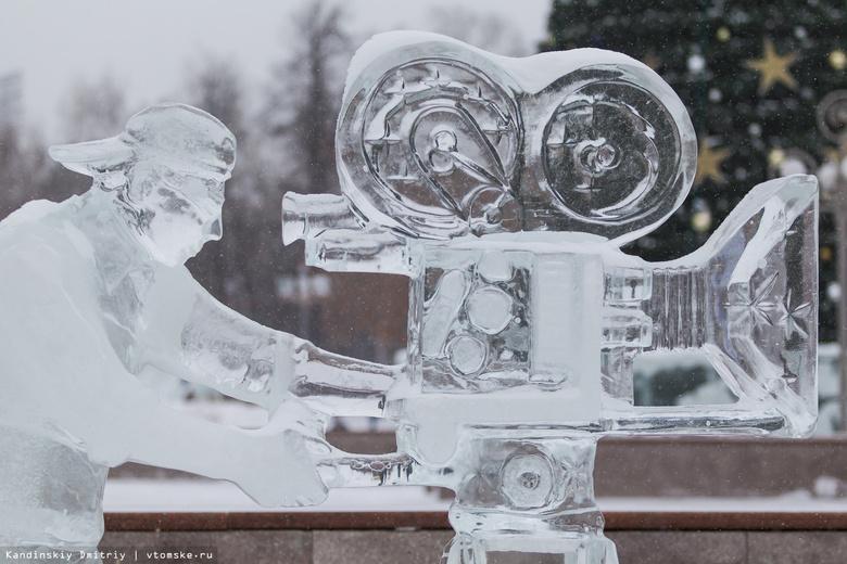 «Хрустальный Томск» стартует на Новособорной 11 декабря