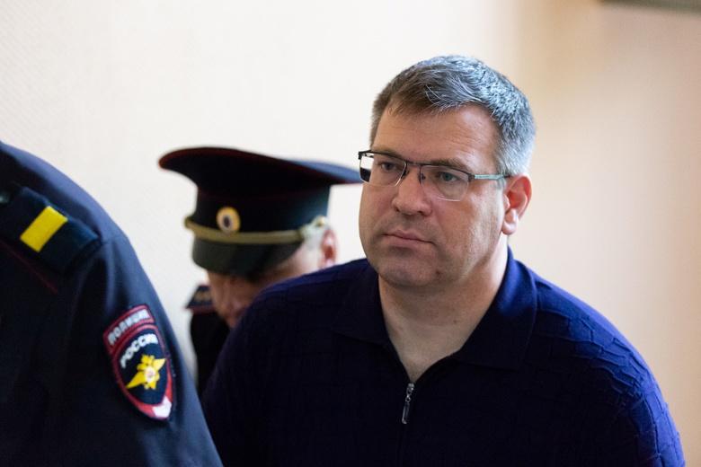 Дело экс-главы томского МЧС Михаила Бегуна передано в суд