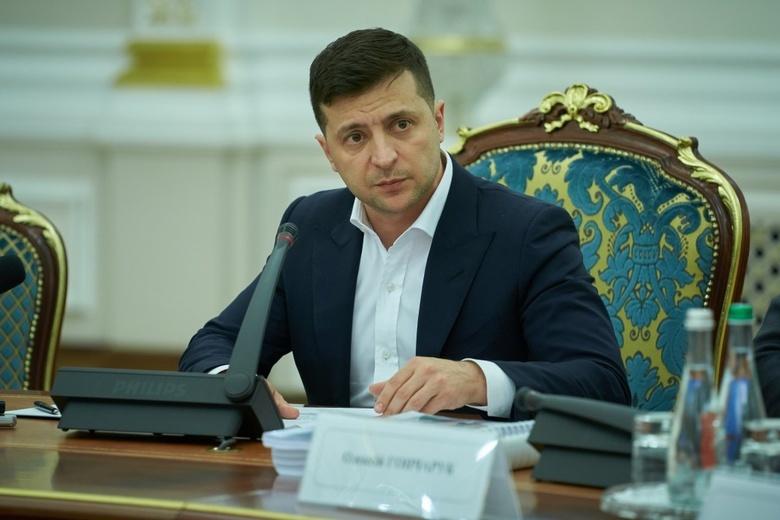 Зеленский определил судьбу выплаченных «Газпромом» $2,9 млрд