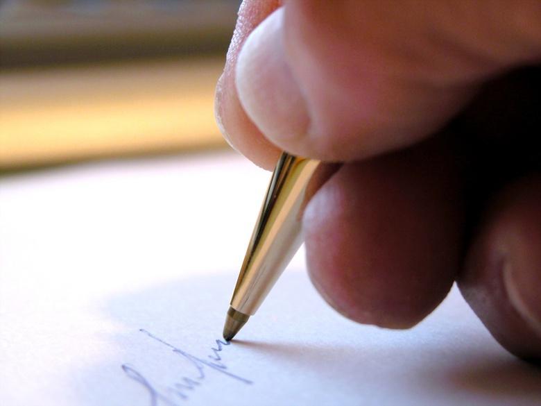 Графолог: у Александра I и старца Федора одинаковые почерки