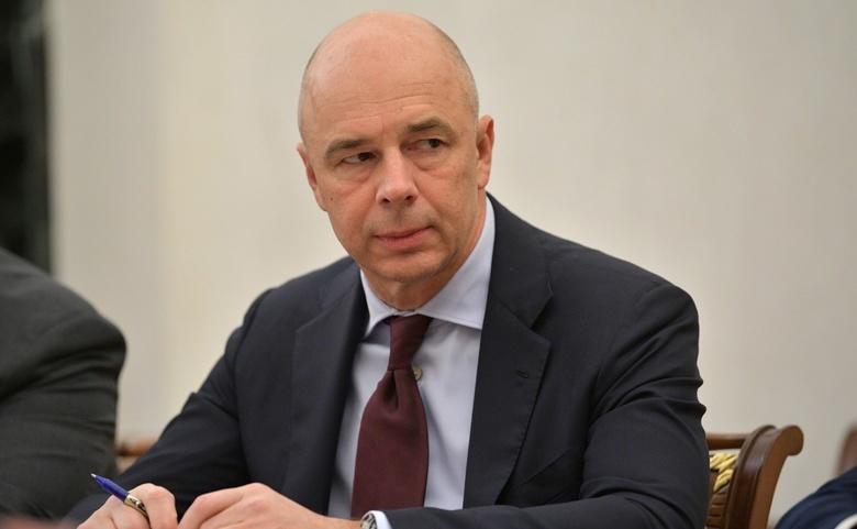 Силуанов: бюджет России в 2020гбудет дефицитным