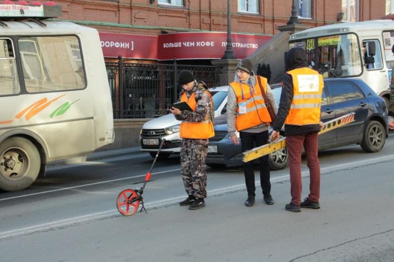Специалисты рассказали, как можно продлить жизнь дорогам в Томске