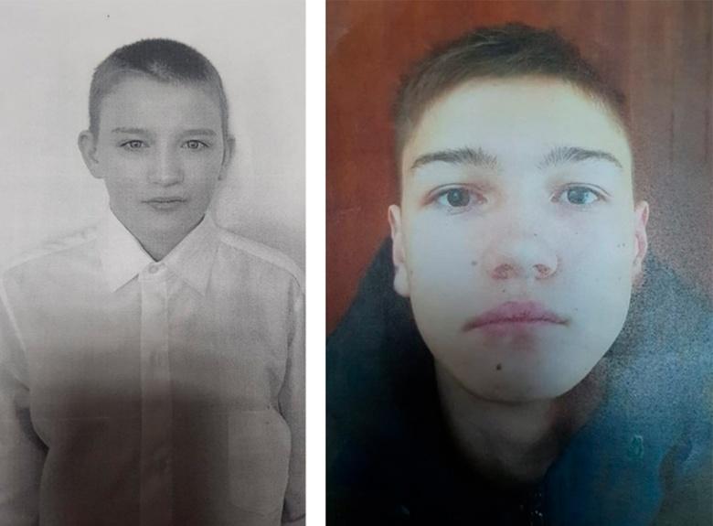 Полиция разыскивает двух подростков, пропавших в селе Зырянское