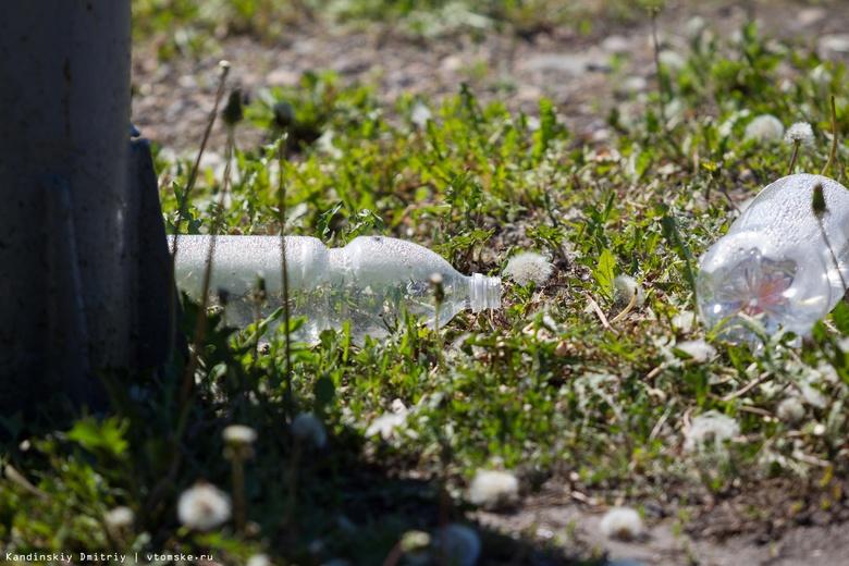 Greenpeace предлагает томичам создать локальные группы волонтеров