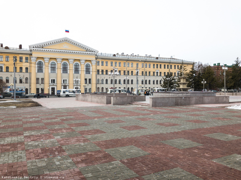 Слушания по строительству часовни на Новособорной в Томске пройдут на 5 площадках
