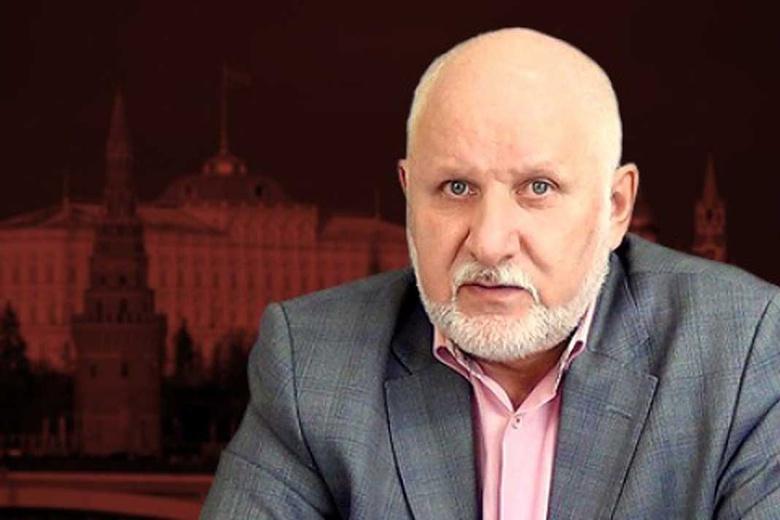 В Томске создана группа поддержки Степана Сулакшина на выборах президента РФ